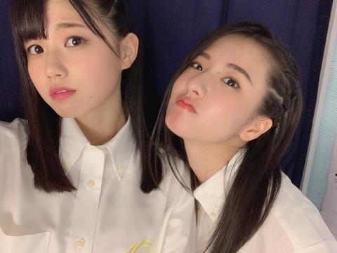 【STU48】瀧野由美子さん、セトカスにブチギレ「毎日酒飲んでるの?って言うけど、こっちは毎日仕事だわ!プンスカプンスカ」