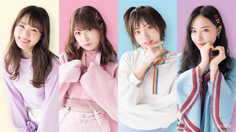 【AKB48G】女ヲタが多いとなんかメリットあるの?