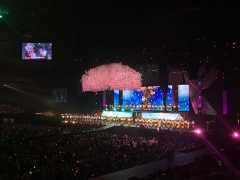 BiSHでも平日に横アリ単独ライブを出来るのに、AKB48は一体何をやってるんだ?