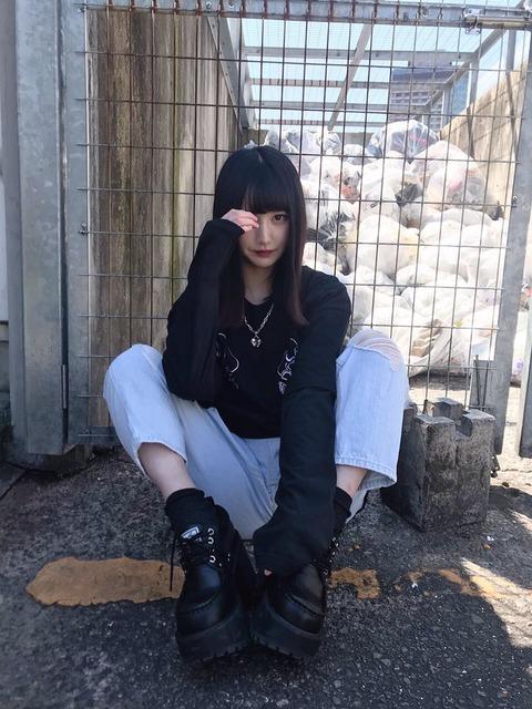 【NMB48】山本望叶「私はクソ野郎」wwwwww
