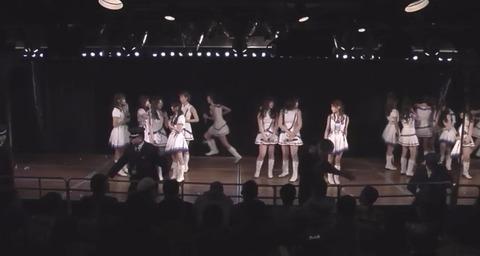 【AKB48】劇場公演のお見送りの様子をご覧下さい【動画】