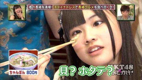 【HKT48】本村碧唯ちゃんがギャルっぽくなってて悲しい