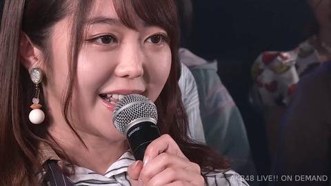 【朗報】AKB48峯岸みなみが卒業発表!!!(12)