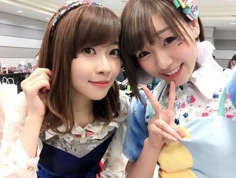 【AKB48G】テレビに出まくってる指原莉乃と須田亜香里どちらが有能なタレント?