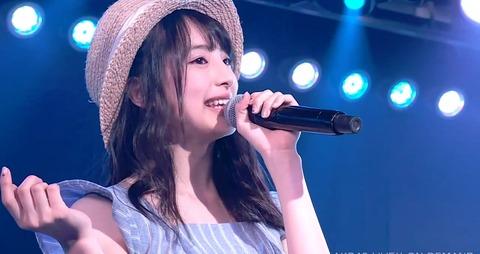 【AKB48】みっさーこと川原美咲ちゃんって地味に逸材じゃね?