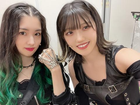 【AKB48】まだ事務所移籍がありそうな大物メンバーが佐々木優佳里、村山彩希、岩立沙穂の3人なんだが…