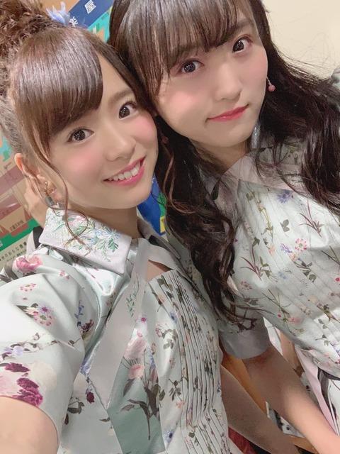 【AKB48】来年成人式を迎えるチーム8メンバーがこちら