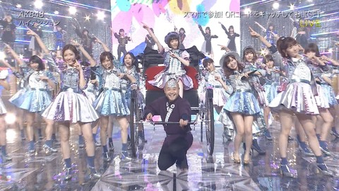 【AKB48G】病んでる時にオススメな曲を教えてくれ
