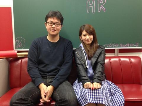 【AKB48】竹内美宥「お前なんか興味ねえよって言いながら私のこと語ってる2ちゃんねらーかわいい」