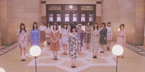 【朗報】AKB48、365日の紙飛行機が「世代別心に刺さったフレーズランキング」で 20代の3位にランクイン!