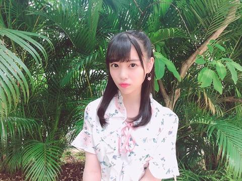 【STU48】岩田陽菜「意外にマンゴーは、えっちだ…」