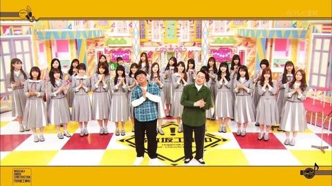 【悲報】乃木坂46の冠番組が女性の年齢をバカにしまくり炎上