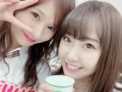 【NMB48】シングル選抜回数16回の谷川愛梨と15回の加藤夕夏の人気が一向に上がらない