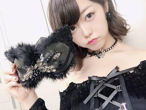【AKB48G】言われて嬉しくない三大ポスト、峯岸みなみ・北原里英・松井珠理奈