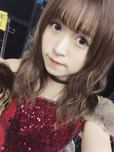 【HKT48】なぜ冨吉明日香はシングル選抜に入れないのか?