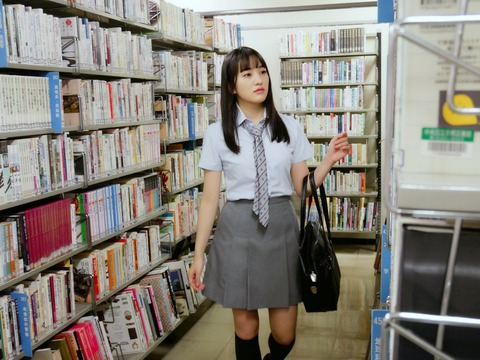 【大朗報】めるちゃんのめるちゃんがぱんっぱんwwwwww【HKT48・田島芽瑠】