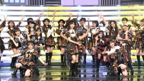 【AKB48】運営「小栗有以が見つからないのはゴリ推しが足りないせいだ」