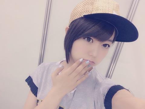 【AKB48】坊主以降峯岸みなみが可愛くなっているんだが何で?