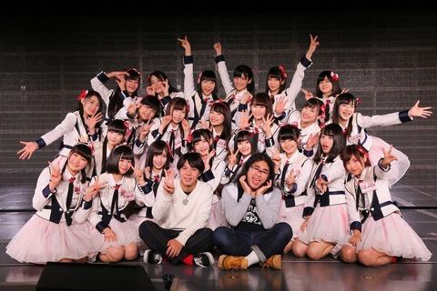 【NGT48】五大必要なメンバーと言えばかとみな、おかっぱ、西荻、あと一人は?