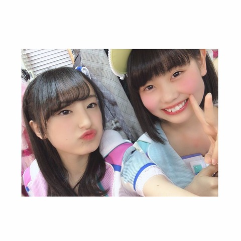 【AKB48】チーム8御供茉白ちゃん、お披露目2周年、通常公演出演回数0、全国ツアー出演回数0