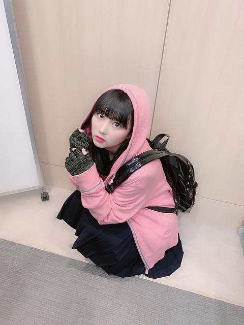 【AKB48】マジスカメンバー出演報告のいいね数がこちら【THE MUSIC DAY】