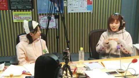 【ANN】惣田紗莉渚「某あびるに意味分からないキレ方されて泣いた」宮崎美穂「ああ知ってる聞いたけどしょうーもなって思ってた」