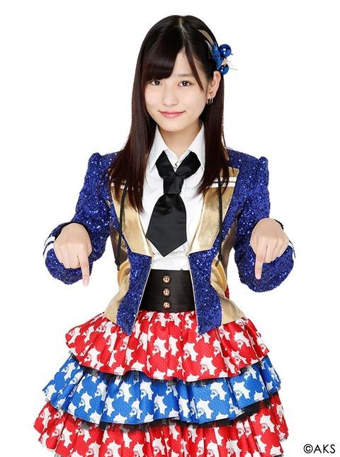 【悲報】AKB48G総支配人しのぶ「月足天音は指原が伸び率ないって言ってた」