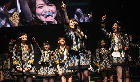 【AKB48G】支店のリリースラッシュがヤバすぎる件【+乃木坂】