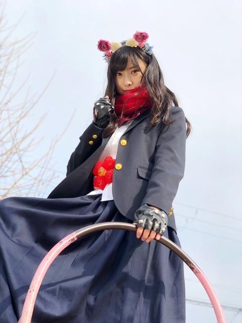 【NMB48】「第1話」での梅山恋和さんの演技が棒すぎると話題にwww【ヒーロー少女 可憐Flower】
