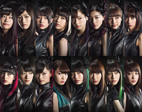 【AKB48G】今の選抜固定システムってどう思う?