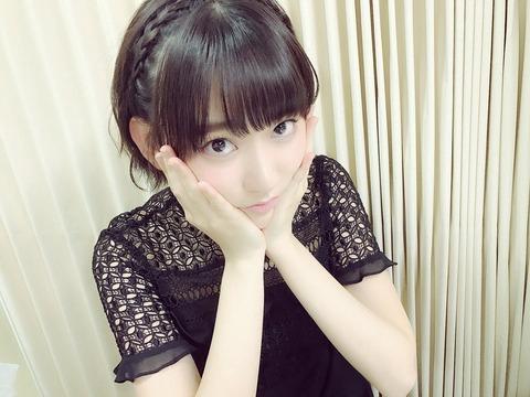 【HKT48】宮脇咲良の知名度はどうすれば上がるのか?