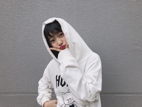 【NMB48】三宅ゆりあちゃん、地下スレの書き込みに反応してしまうwww