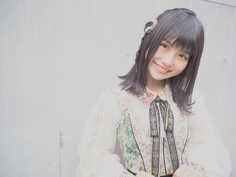 【朗報】SKE48小畑優奈ちゃん、ダウンタウンDX出演決定!オマケで北原里英も!