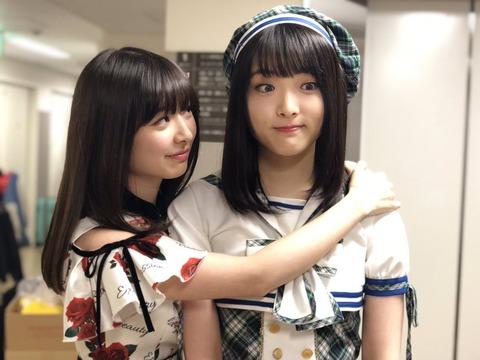 【AKB48】大森美優について知ってること。【ぽんちゃん】