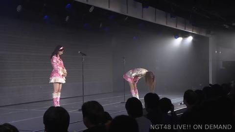 【悲報】NGT48ではストーカーと繋がらないと暴行され、社長に怒られ、公演で謝罪させられます