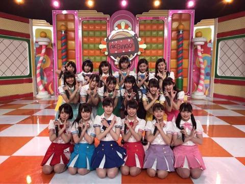 【AKB48】17期オーディションを開催しない理由って何?