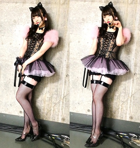【AKB48】みゆぽん可愛いのに人気なさ過ぎだろ!!!【大森美優】