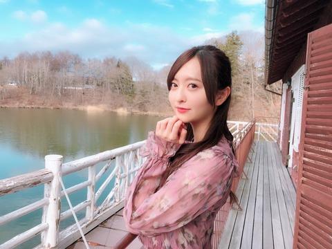 【HKT48】森保まどか ソロピアノアルバムプロジェクトでやっと新たな動きが