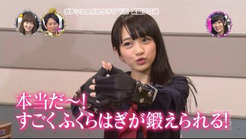 【AKB48】向井地美音は島崎遥香以来の一般人気メンになれるのか