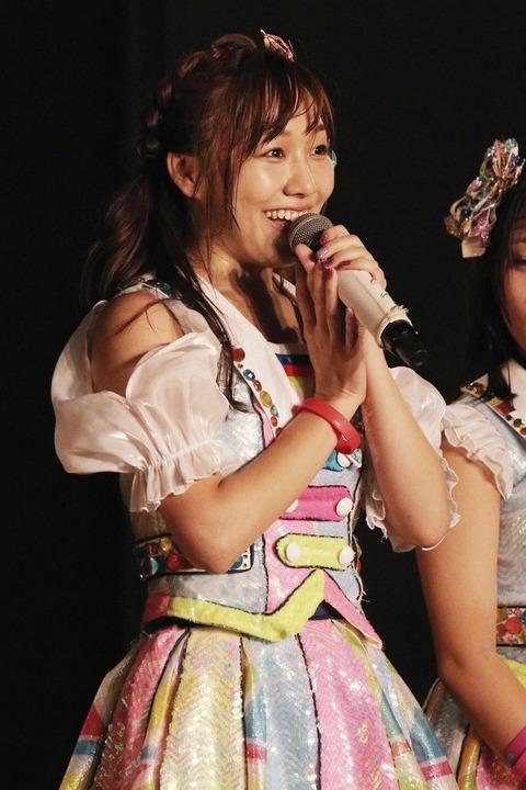 【SKE48】チームE「SKEフェスティバル」公演CDが9月中に発売決定!!!