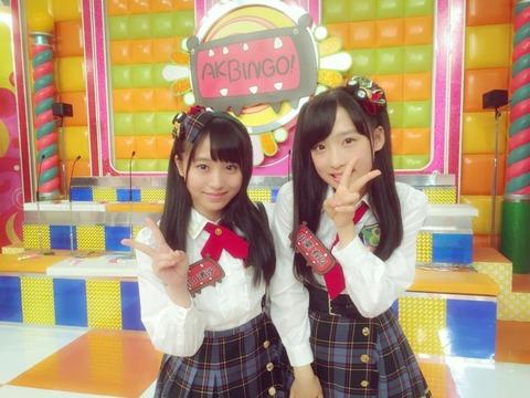 【AKB48G】将来有望な若手メンバーの画像が貼られるスレ