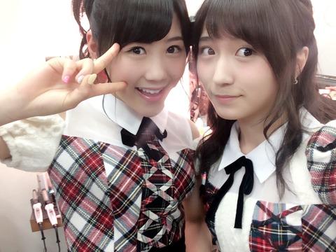 【AKB48総選挙】大島涼花と西野未姫は今年ランクインできるのか?