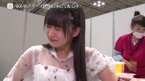 【AKB48G】毎年そこそこの人数がインフルエンザかかってるけどコロナ罹患者は0人