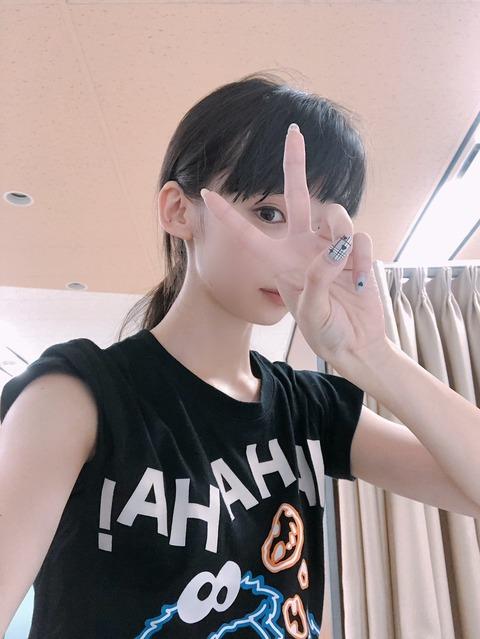 【NGT48】本間日陽、荻野由佳「AKB48さんNHK紅白歌合戦おめでとうございます!」