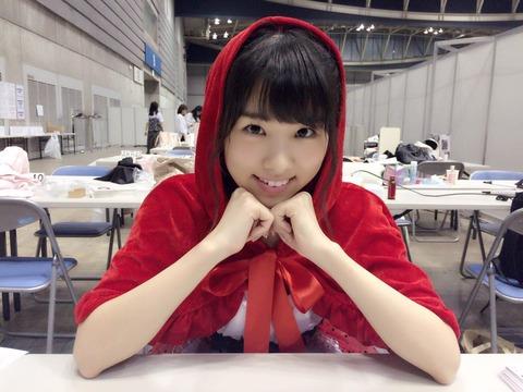 【AKB48】お前らさっほーってどんなイメージ?【岩立沙穂】