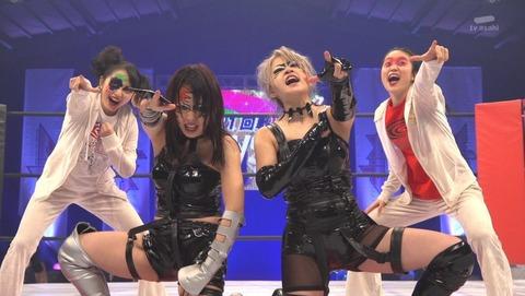 【SKE48】松村香織「プロレスが嫌いだからって、豆腐プロレスに関わっているメンバーを嫌いになるのはおかしい思うひどい」