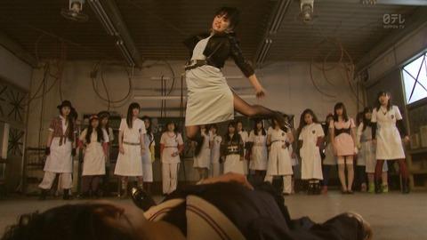 【AKB48】マジすか学園4で得られた収穫とは?