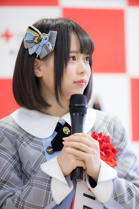 【AKB48】倉野尾成美さん、NHKニュース登場!
