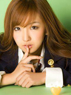 【AKB48】大声ダイヤモンドの時の板野ともちん可愛すぎwwwwww【板野友美】