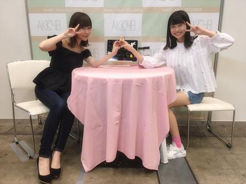 【HKT48】指原レーンに女ヲタが多くておじさんが行きにくい件【指原莉乃】
